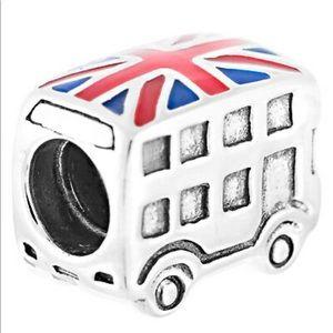 Pandora 🌿London double decker bus charm 🌿